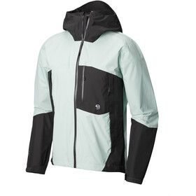 Mountain Hardwear Exposure/2 Gore-Tex Paclite Jacket Men pristine